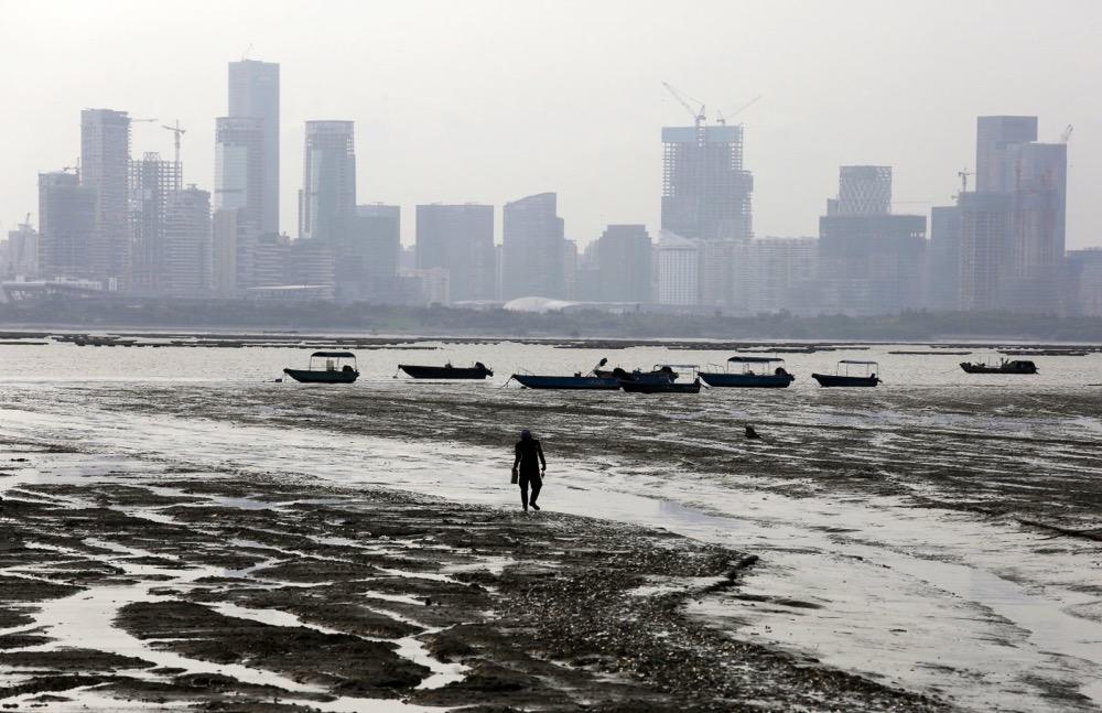 china ' megacity
